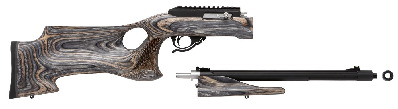 Rimfire Sports & Custom: Tactical Solutions X-Ring Takedown Rifle
