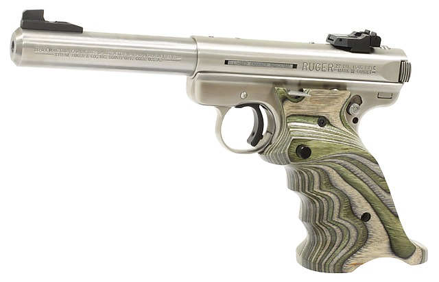 Rimfire Sports Amp Custom Volquartsen Laminated Wood R H